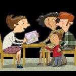 """Cómo ayuda a los educadores """"Las letras y yo. Un cuento sobre la dislexia"""" de Sandia Books."""